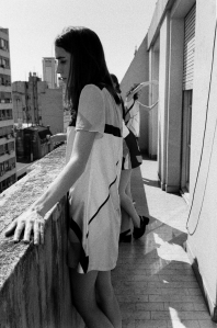 balcon perfil