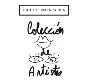 objetos walkorrun maricel nowacki coleccion de artistas